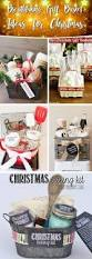 50 themed christmas basket ideas christmas baskets basket ideas