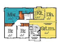What Is Foyer Split Foyer House Plans Excellent 21 Split Foyer U0026 Level House