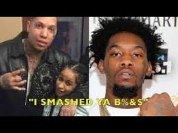 how to get my hair like offset offset looks like he s had enough of king yella s comments on