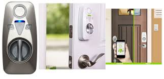 smart lock reviews best smart locks 2017