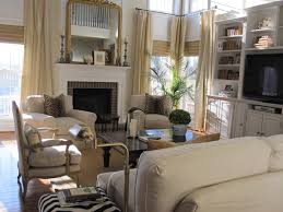 Simple Details A Collection Of Ideas For Decorating Two Story - Two story family room decorating ideas