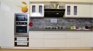 design kitchen set get modern complete home interior with 20 years durability de