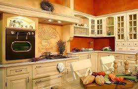 Kitchen Decorating Ideas Colors - kitchen amusing burnt orange kitchen colors themes burnt orange