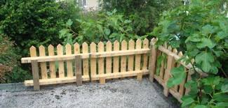 how to make a picket fence from pallets 2017 diy how to advice