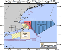 Nantucket Map Noaa Fisheries Announces New Voluntary Speed Restriction Zone Sse