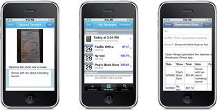 App To Scan Business Cards Business Card Apps For Small Businesses Designmantic