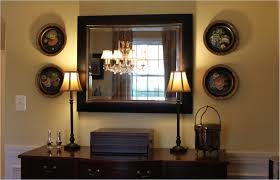 Mirror In Dining Room by Dining Room Mirror Decorating Ideas Alliancemv Com