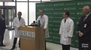 Chicago Tribune News Desk Day After Kidney Transplant Chicago U0027s Top Cop U0027sitting Up