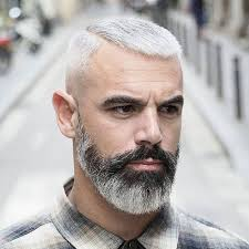 salt and pepper over 50 haircuts best hairstyles for older men men s haircuts hairstyles 2018