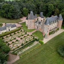chateau auction a stunning french castle could be yours for just chateau de blancafort france auction