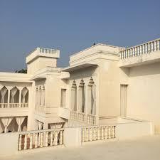 Rajasthani Home Design Plans by Haveli Main House Savista