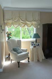 Balloon Curtains For Bedroom Sensational Balloon Curtains Decorating Ideas For Bedroom