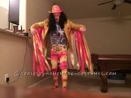 Macho Man Randy Savage Halloween Costume 65 Coolest Homemade Wrestling Costumes Halloween