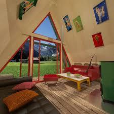 a frame home designs a frame tiny house plans