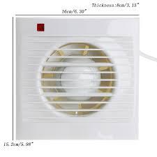 abluftventilator küche küche badezimmer lüftung waschküche abluftventilator luft durch