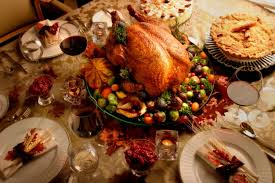 thanksgiving image traditional thanksgivinger menu ideas san