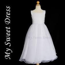 Lauren Marie Communion Dress Little Girls U0026 Big Girls Available