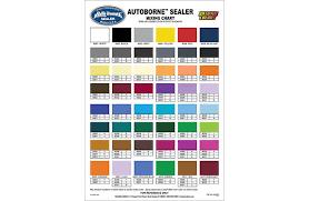 auto air colors