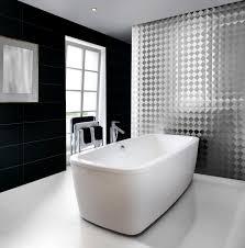 bathroom tile floor porcelain stoneware plain neutral
