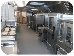 Kitchen Design Layout Template by Restaurant Kitchen Design Trends For 2017 Restaurant Kitchen