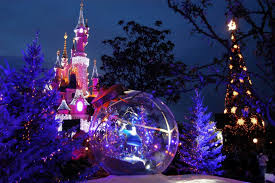 don t miss the lighting of cinderella s castle at