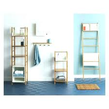 Bathroom Shelves Target Storage Ladder Ladder Bathroom Storage Bathroom Storage Target
