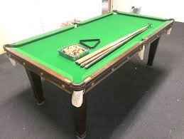 7 Foot Pool Table Pool Table In Adelaide Region Sa Sport U0026 Fitness Gumtree