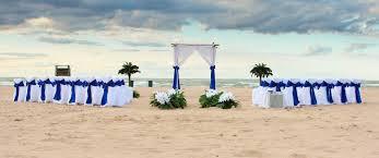 wedding arches michigan my barefoot wedding exclusive inn grand