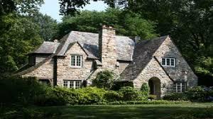 stone cottage house plans interior design