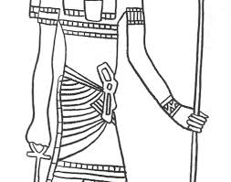 coloring pages of egypt flag coloring for kids pages egypt frightening egyptian gods free prince