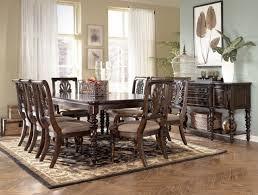ashley furniture dining room sets ashley furniture dining room