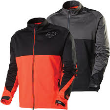 fox motocross jacket fox bionic lt trail softshell jacket jackets bicycle black