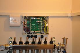 review heatmiser neo smart thermostat gadgets hexus net