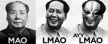 Ayy Lmao Meme - mao lmao ayy lmao memes