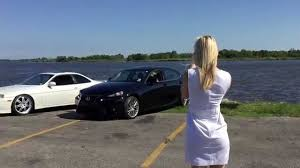 lexus sc300 rim size quick video of a 2000 sc300 u0026 2015 lexus is250 youtube