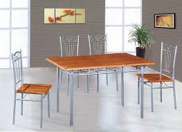 Kitchen Table Sets Under  Mainstays Piece Dining Set With - Dining room sets under 200