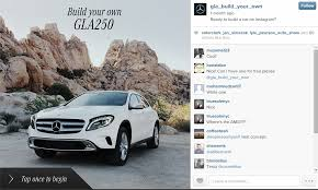 build mercedes build your own mercedes gla on instagram gtspirit