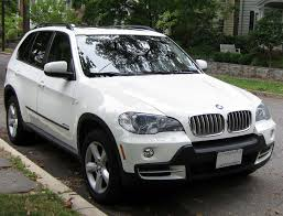 Bmw X5 2005 - file 2nd bmw x5 07 14 2012 jpg wikimedia commons
