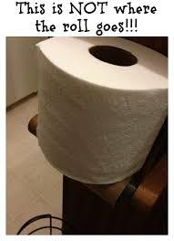 Toilet Paper Roll Meme - run around making memories this holiday season not replacing