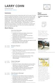Picture Of Resume Examples by Technical Specialist Resume Samples Visualcv Resume Samples Database