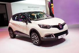 renault captur new renault captur crossover starts from u20ac15 500 in france