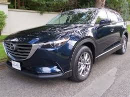 mazda cx 9 2017 mazda cx 9 review look out honda pilot and toyota highlander