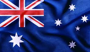 what do the colors and symbols of the australian flag