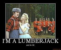 Lumberjack Meme - lumberjack lumbersexual know your meme