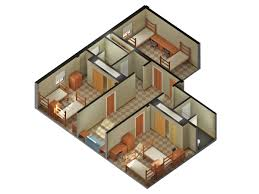Free Small Home Floor Plans South Indian Style House Best Home S In India Wallpapers Small