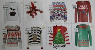 where to wear your christmas jumper ambience london ambience