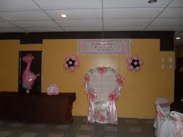 baby shower gift table decorations baby shower decorations for a