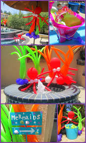 Balloon Decoration For Birthday At Home by 94 Best Children U0027s Parties Images On Pinterest Balloon