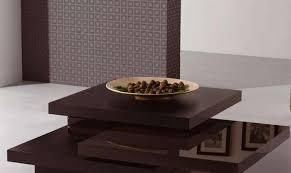 coffee tables furniture of america berkley mid century modern