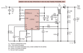 single phase step up transformer wiring diagram components